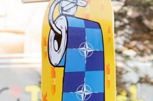 """""""НАТО се распада и то дочекујем широм раширених руку"""""""