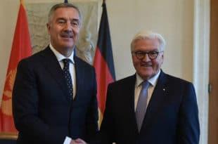 ЗАХТЕВ МИЛУ ЂУКАНОВИЋУ: Немци траже техничку владу у Црној Гори