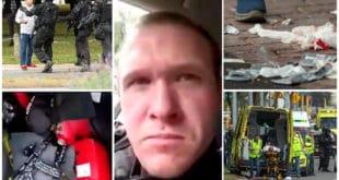 У нападу на две џамије на Новом Зеланду најмање 50 убијених и 47 рањених (видео 18+) 3