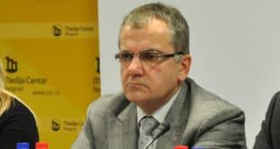 Заштитник грађана: Притисак на новинаре у Србији постао је неподношљив