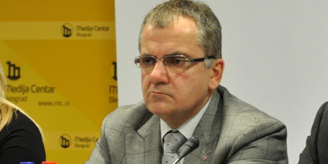 Заштитник грађана: Притисак на новинаре у Србији постао је неподношљив 1