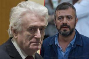 Сергеј Трифуновић поздравио доживотну робију Радовану Караџићу