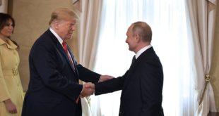 Русија: Ставови Вашингтона не дозвољавају да се реализује договор Путина и Трампа