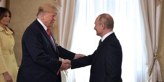 Русија: Ставови Вашингтона не дозвољавају да се реализује договор Путина и Трампа 1