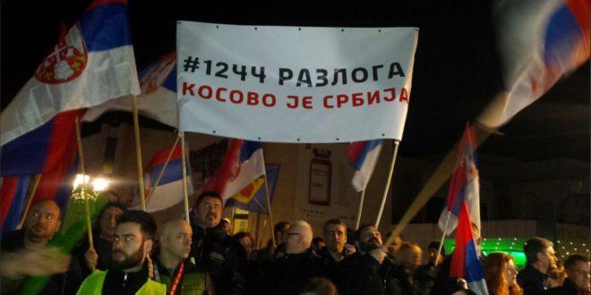Тамара Миленковић Керковић: Ова држава је окупирана - одузели су нам све