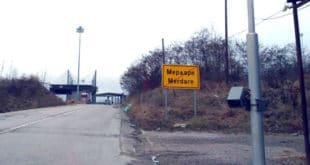 Куршумлија: Мигранти обијају куће у Мердару 1