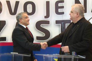 ЛСВ и Војвођанска партија договориле рад на формирању Војвођанског фронта