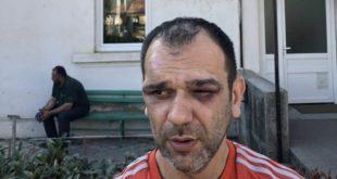 Напредни фашисти пребили организатора протеста опозиције у Житорађи!
