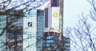 """Голдман Сакс, Сити бенк и """"Ротшилд"""" увезују посрнуле немачке банке – Дојче и Комерц"""