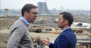 Жуте напредне економске убице најављују ново задуживање Србије за 768,8 милиона евра!