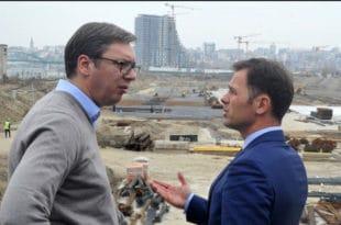"""""""Београд на води"""" о трошку народа: Зашто сиромашна Србија финансира богате Емирате"""