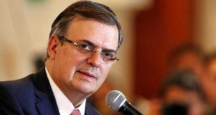 Шеф дипломатије Мексика Трампу: Не делујемо на основу претњи 4