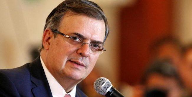 Шеф дипломатије Мексика Трампу: Не делујемо на основу претњи 1