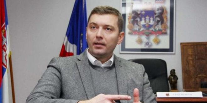 Зеленовић: Блокада Србије ако не буде демократских избора