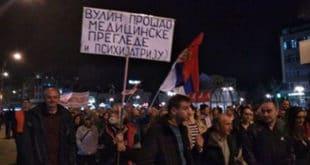 Вукадиновић: Вучићева политика о КиМ представља комбинацију издаје, предаје, капитулације, глупости и неспособности (видео) 9