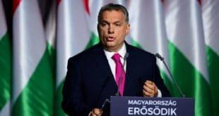 Виктор Орбан: Грађани на изборима за Европски парламент да гласају за антимиграционе лидере 18