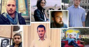 Србија захтева слободу за све ухапшене током протеста у протекла два дана! 12