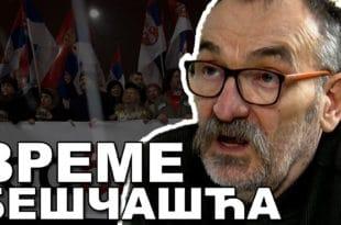9. мај je дан Д, цела Србија у Београд ! - Синиша Kовачевић  (ВИДЕО) 1