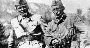 Која бре АП Војводина олошу бољшевички, то су Тито и Пијаде декретом створили! 7