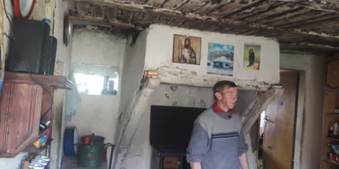 БРАВО ЧАЧАК! Борцу са Кошара нова кућа, посао и трактор (видео) 1