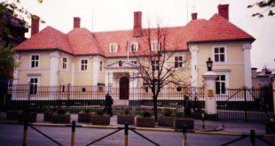 Пронађена бомба у дворишту британске амбасаде у Београду