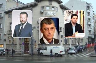 УЗБУЊИВАЧИ АМСС-а: Вучић, Никачевић, убијени Бутулија и убица Ђурђев припадају истој криминалној групи!