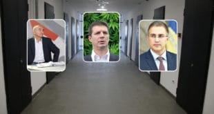 Инспектор позива министра Стефановића да провери фирме иза којих је Вучићев брат 9