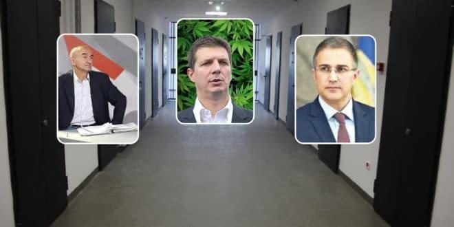 Инспектор позива министра Стефановића да провери фирме иза којих је Вучићев брат 1