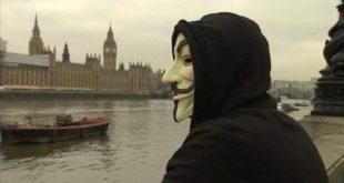 Хакери открили нови британски пројекат о информативном рату са Русијом 12