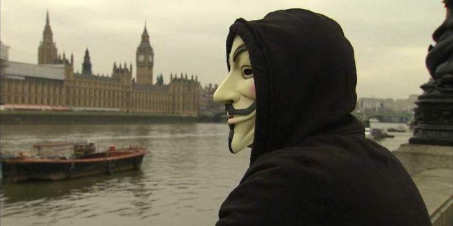 Хакери открили нови британски пројекат о информативном рату са Русијом 1