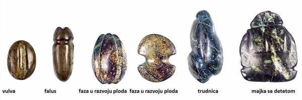 Сензационално откриће проф. др Милорада Стојића: Материјални докази календара старог 8.000 година! 4