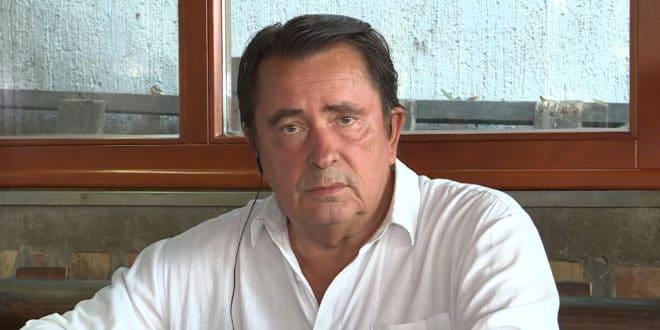 Милан Лане Гутовић: У земљи у којој је оволико јунака, издајице морају добро да се потруде 1