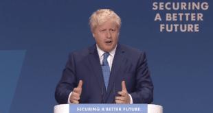 Борис Џонсон: Извешћу Велику Британију из ЕУ 31. октобра, са или без договора са ЕУ
