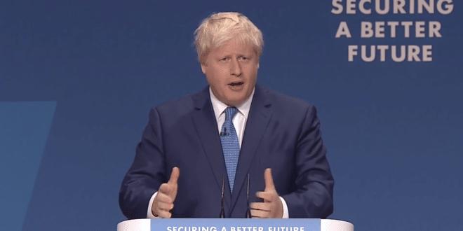 Борис Џонсон: Извешћу Велику Британију из ЕУ 31. октобра, са или без договора са ЕУ 1