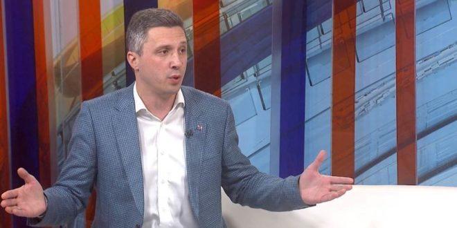 Бошко Обрадовић: Цела Србија стаје 13. априла, остала само ванинституционална борба