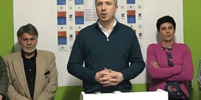 Бошко Обрадовић: 13. априла цела Србија СТАЈЕ – Ово није борба за смену власти, већ за правду 1