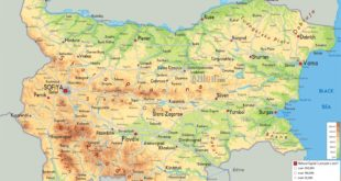 Бугарска од пада комунистичког режима 1989. изгубила два милиона становника 9