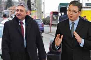 Жељко Маторчевић: СНС није сменила Драгољуба Симоновића због новца који су добили од њега, ко други може боље да пребија, туче, пали, уцењује и на то да узима гласове