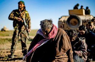 ВИШЕ ОД 1.000 ЏИХАДИСТА У ЗАРОБЉЕНИШТВУ: Сирија тражи међународни суд за стране терористе 10