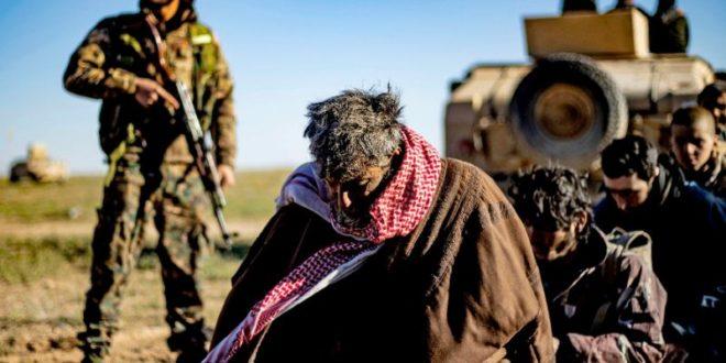 ВИШЕ ОД 1.000 ЏИХАДИСТА У ЗАРОБЉЕНИШТВУ: Сирија тражи међународни суд за стране терористе 1