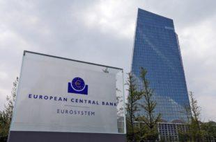 ЕЦБ предузела мере да подржи ослабљену ЕУ привреду