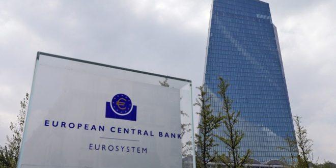 ЕЦБ предузела мере да подржи ослабљену ЕУ привреду 1