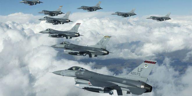 Румунија набавља 36 ловаца Ф-16 1