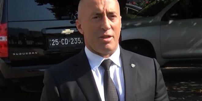 Харадинај: Узели смо Трепчу а Вучић се није бунио нити је било шта предузео