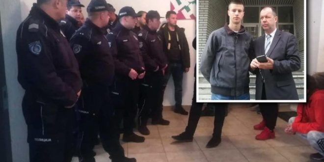 ДРАМА У БЕОГРАДУ: Извршитељи отимају стан који је плаћен 87.000 евра! 1