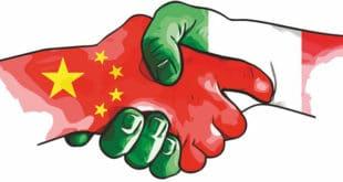 Кинези стижу под Апенине: Нови италијански прст у око Бриселу 9