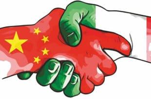 Кинези стижу под Апенине: Нови италијански прст у око Бриселу