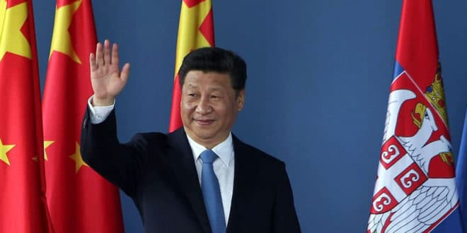 ЕУ незадовољна што Кина даје кредите земљама Балкана и гради им инфраструктуру