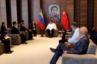 Кина нуди помоћ Венецуели у обнови енергетске мреже након вишедневног нестанка струје