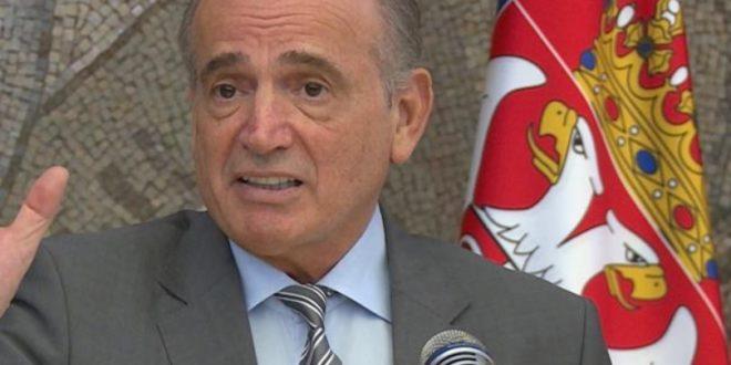 Министар Kркобабић о именовању сина за директора јавног предузећа: То није тема (видео)